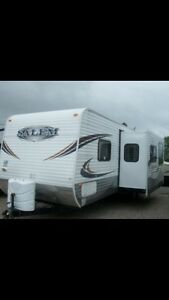 2012 Salem camper in mint condition