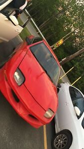 97 sunfire 5spd coupe 900obo