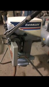 15hp outboard