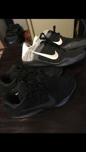 Two Kobe XI size 9 - 10/10
