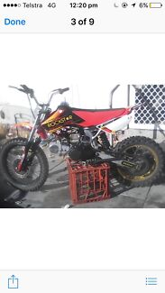 Wanted: Wanted free pit bikes/quads