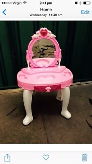 Toy dressing table  Lockleys West Torrens Area Preview