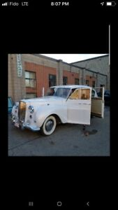 Rolls Royce Princess Bentley Austin Princess Limo for sale