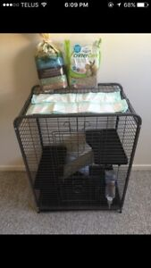 3ft x2.5ft Rat/Small Animal Cage