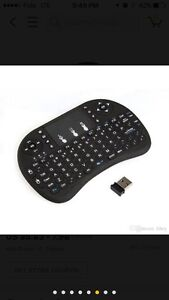 T95M Android 5.1 OS TV Box 1GB 8GB + Rii air mouse keyboard  Regina Regina Area image 10