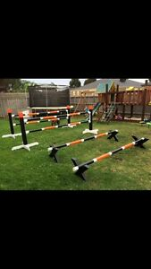 Horse jumps for sale Cranbourne East Casey Area Preview