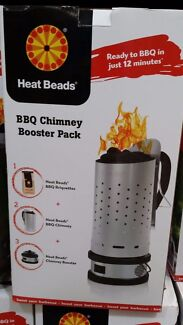 Wanted: Charcoal chimney booster pack