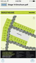 Lot for sale,ready to build Mickleham Hume Area Preview