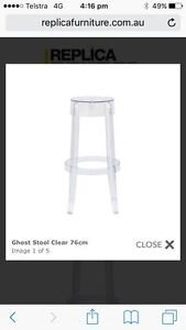 Replica ghost stools Schofields Blacktown Area Preview