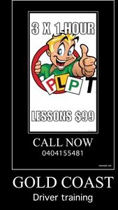 Driving Lessons Gold Coast from $45 Broadbeach Waters Gold Coast City Preview