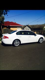 Ford 2010 %%% 6 month rego + ROADWORTHY %%% LPG GAS AUTO Noble Park Greater Dandenong Preview