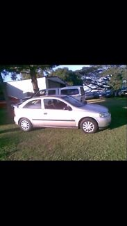 2002 HOLDEN ASTRA FOR SALE Kirwan Townsville Surrounds Preview