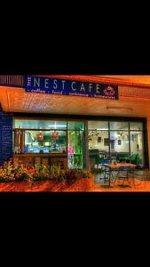 The Nest Cafe Crow's Nest Cabarlah Toowoomba Surrounds Preview