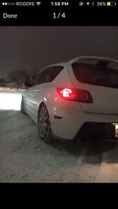 MAZDASPEED3! PRICE REDUCED!
