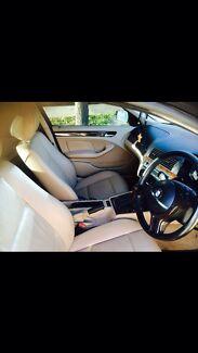 BMW 2003 model