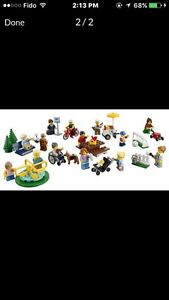 LEGO City Town - Community Pack (60134) London Ontario image 2