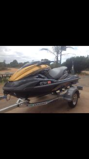 2012 Supercharged Yamaha fzs waverunner Redcliffe Belmont Area Preview