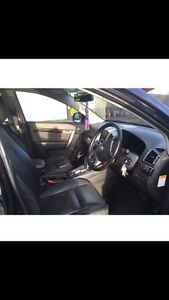 URGENT SALE Holden Captiva 7 LX 3.0 AWD pet 5dr Automatic Zetland Inner Sydney Preview