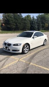 !! MINT BMW 328XI AWD 2 DOOR COUPE ONLY 145K