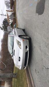 2000 Toyota Celicia gt