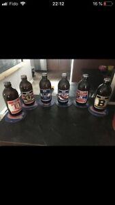 Objet de collection de hockey
