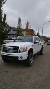 Ford F-150 FX4 Supercrew