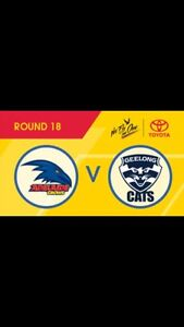 WANTED Round 18 crows vs cats July 21st Narre Warren South Casey Area Preview