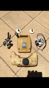 VICTA (MAYFAIR) MOWER PARTS. Craigmore Playford Area Preview