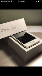 New Condition iPhone 5s