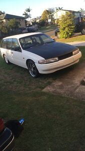 1991 Holden Commodore Wagon Manly West Brisbane South East Preview