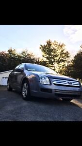 2006 Ford Fusion, great shape