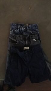 4T old navy and children's place jeans