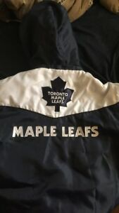 Toronto maple leaf jacket
