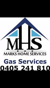 Natural gas installs/with electrician contractor Chermside West Brisbane North East Preview