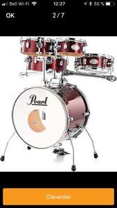 Drummer cherche projet de cover pour le plaisir!