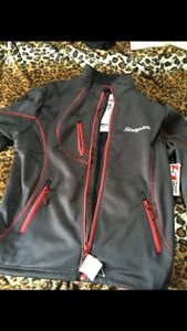 SNAP ON lethal jacket m/m