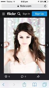 Selena Gomez concert tickets Mount Riverview Blue Mountains Preview