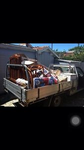 Man with ute for hire Logan Central Logan Area Preview
