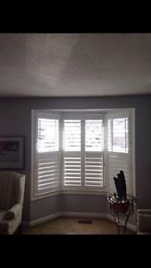 SHADES SHUTTERS BLINDS AND MORE.  London Ontario image 3