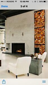 Fireplace Surrounds Cambridge Kitchener Area image 4