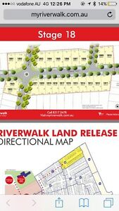 Land for sale in riverwalk Werribee Werribee Wyndham Area Preview