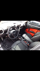 2012 MINI COOPER COUNTRYMAN S ALL 4- Accident free!!
