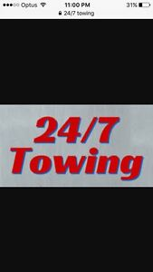 CHEAP TOWING 24/7 FULLY INSURED Werribee Wyndham Area Preview