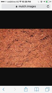 Free mulch free mulch