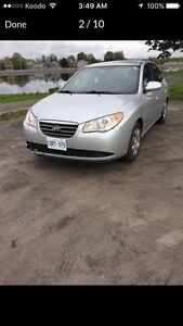 2009 Hyundai Elantra 147300 $2500