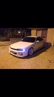 Skyline R33 Bayswater Bayswater Area Preview