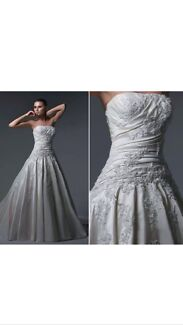 Wedding dress *NEW* fit size 18 - 22  Blakeview Playford Area Preview