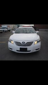 2009 Toyota Camry hybrid for sale