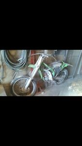 Looking for 1998-2002 kx125 parts