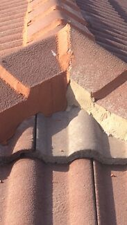 Roof restoration roof painting